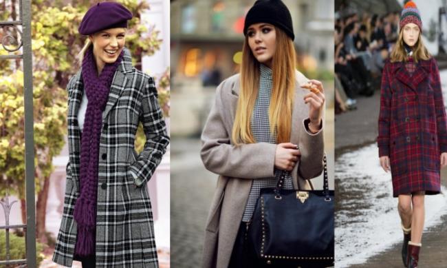 Головной убор под полуспортивное пальто для женщин