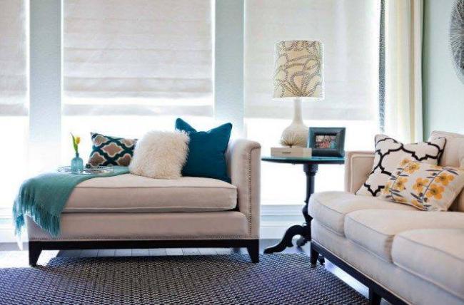 что такое декоративные подушки